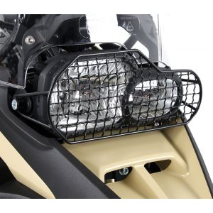 Hepco & Becker Headlight Grill - F800 GS Adv