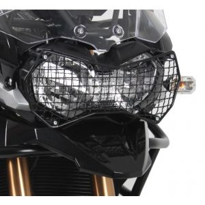 Headlight Grille - Triumph Tiger Explorer 1200