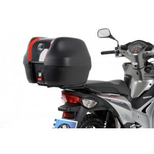 Rear Alurack - Honda Wave 110i with Journey 30 Top Case