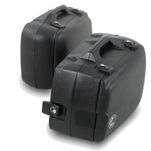 Junior 30/40 Enduro Hard Case Set