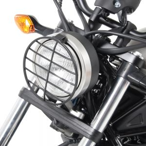 Hepco & Becker Lamp Guard for Honda CMX 500 Rebel
