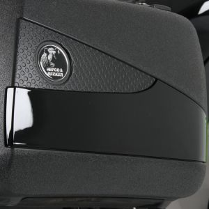 Lid Insert Panel For Junior Flash Right Case - Gloss Black