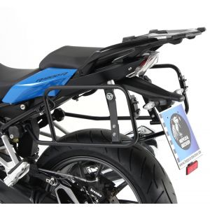 Hepco & Becker Lock-it Side Carrier for BMW R1200R & RS '15-