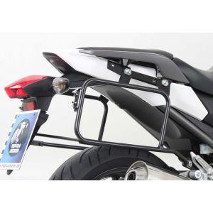 Lock-it Side Carrier - Honda NC700X, NC750X -'15, DCT