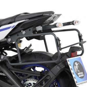 Hepco & Becker Lock-it Side Carrier For Yamaha FZ-09 '17-