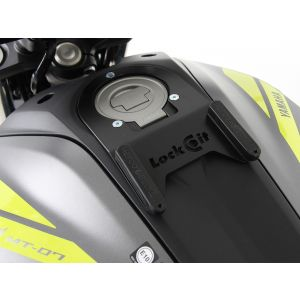 Lock-it Tank Ring - Yamaha FZ-07