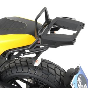 Hepco & Becker Rear Alurack for Ducati Scrambler