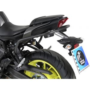 Hepco & Becker Rear Guard for Yamaha FZ-07 & MT-07