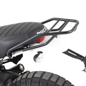 Hepco & Becker Rear Rack For Ducati Scrambler