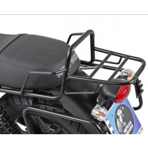Hepco & Becker Rear Rack For Moto Guzzi V7 & V7II (All Models)