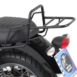 Hepco & Becker Rear Rack For Moto Guzzi V7III in Black