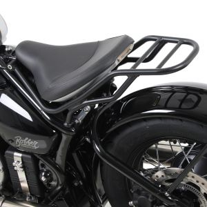 Hepco & Becker Rear Rack Triumph Bobber