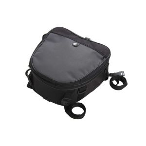Rear Tail Sport Star Bag - For Most Bikes