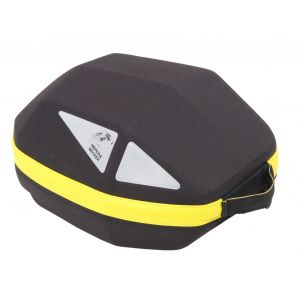 Hepco & Becker Royster Daypack Tank Bag in Yellow