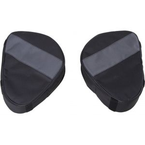 Hepco & Becker Side Bags For Honda CRF1000L Africa Twin 16'- Tank Guards