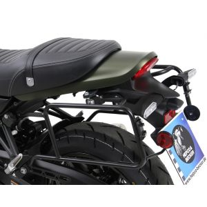 Hepco & Becker Lock-it Side Carrier Kawasaki Z900RS & Cafe