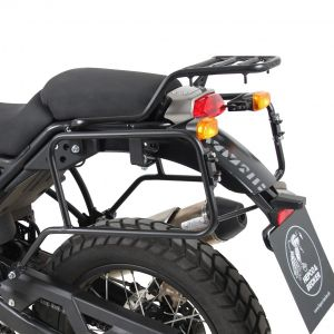 Hepco & Becker Side Carrier Royal Enfield Himalayan