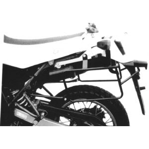Side carrier -  Suzuki DR 650 R 91'
