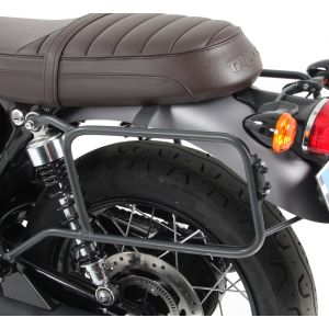 Hepco & Becker Side Carrier for Triumph Bonneville T120