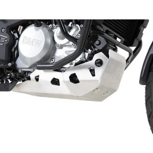 Hepco & Becker Skid Plate BMW G310GS