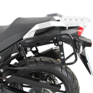 Hepco & Becker Lock-it Side Carrier for Suzuki V-Strom 650 '17-