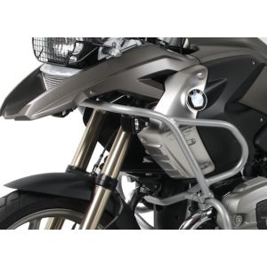 Tank Guard - BMW R1200 GS '08 -'12 in Silver