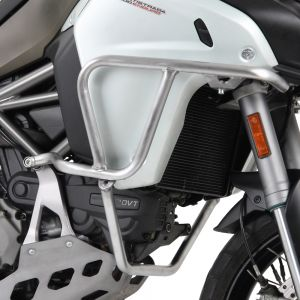 Hepco & Becker Tank Guard For Ducati Multistrada 1200 Enduro '16-