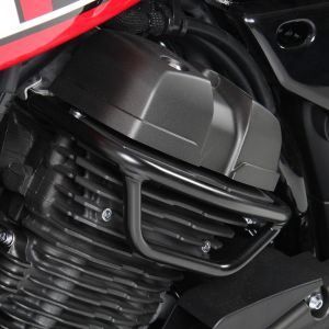 Hepco & Becker Left Side Cylinder Guard for Yamaha SCR950