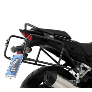 Lock-it Side Carrier - Honda CBR500R '13-'15
