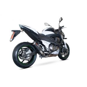 Scorpion RP1-GP Slip-On Exhaust Kawasaki Z800 2013-2016