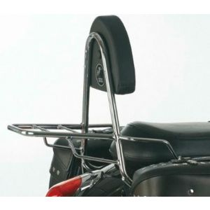 Rear Rack - Kawasaki VN 900 Classic / Custom