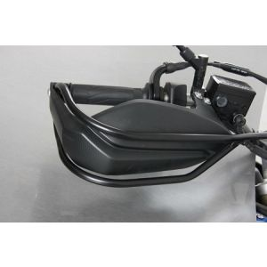 Handlebar Protection Set - Honda Crosstourer