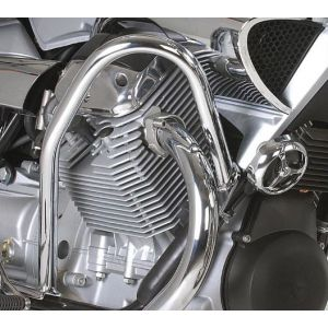 Engine Guard - Moto Guzzi Nevada Classic V 750 ie from 04 - 09' / Aquila Nera