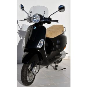 Ermax Piccolo Screen Windshield 30cm for Vespa LX50 & 125 '09-'11