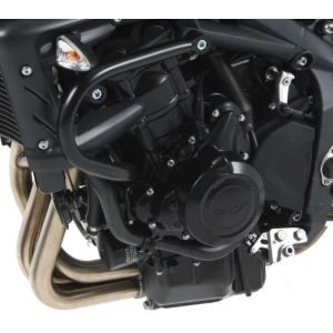 Engine Guard - Triumph Street Triple
