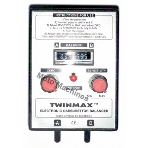 Twinmax Carburetor Balancer Tool