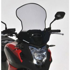 Ermax Touring Screen Windshield +15cm for Honda NC700X