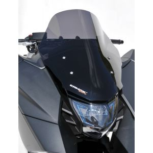 Ermax Sport Screen Windshield for Honda NM4 Vultus