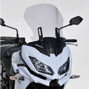 Ermax Touring Screen Windshield 50cm for Kawasaki Versys 1000 '12-