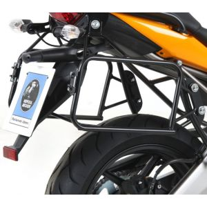 Lock-it Side Carrier - Kawasaki Versys from 10'
