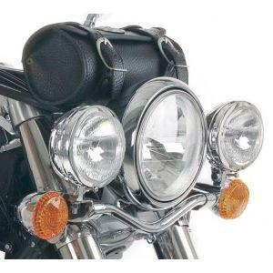 Twinlights  - Kawasaki VN 900 Custom