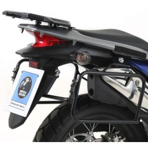 Lock-it Side Carrier - Honda XL 700 V Transalp