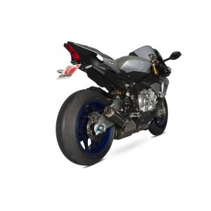 Scorpion RP1-GP Slip-On Exhaust Yamaha R1 / R1M 2015-2019