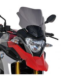 Ermax High Screen Windshield for BMW G310GS