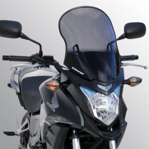 Ermax High Screen Windshield +15cm For Honda CB500X -'15