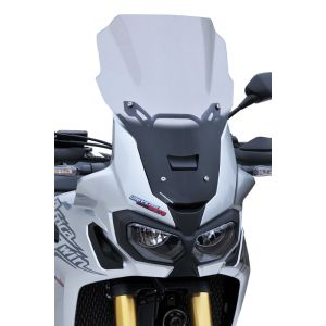 Ermax High Screen Windshield 50cm for Honda CRF1000L Africa Twin