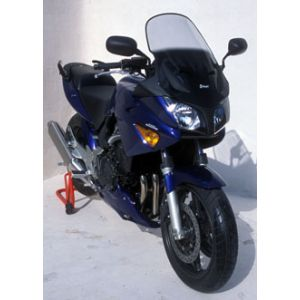 Ermax High Screen Windshield +10cm for Honda CBF600S '04-'13