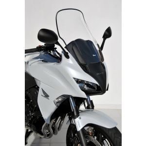 Ermax High Screen Windshield +10cm for Honda CBF1000 '10-