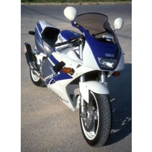 Ermax High Screen Windshield for Yamaha FZR1000 '91-'93
