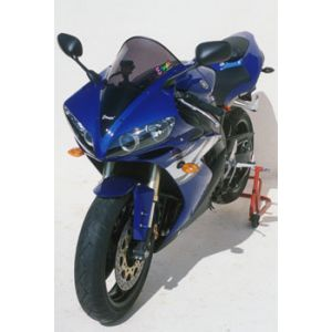 Ermax High Screen Windshield for Yamaha YZF R1 '04-'06